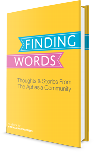 Finding Words Ebook Cover